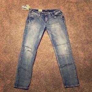 Sam Silver Jeans